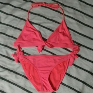 BRAND NEW VICTORIA'S SECRET BIKKINI